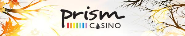 Autumn is the Season for Winning at Prism